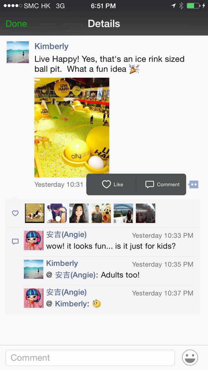 La guía empresarial de WeChat para negocios y Hootsuite