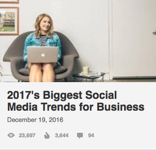 7 Key Strategies to Write Clickable Content for Every Social Network | Hootsuite Blog