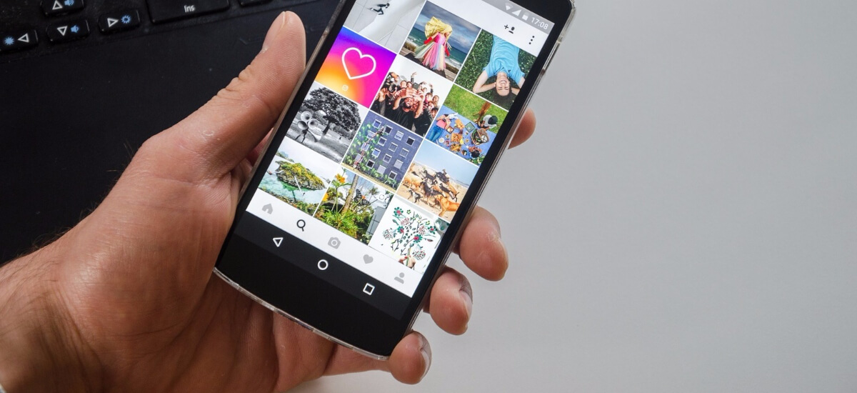 Social Media In 2017