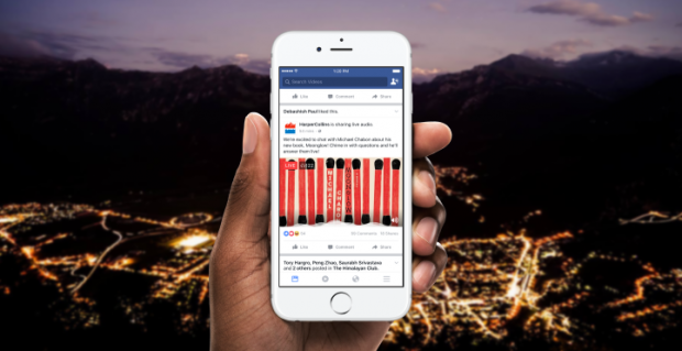 Social Media News You Need to Know: December 2016 Roundup | Hootsuite Blog