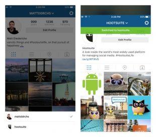 Consejos de Instagram, puedes programar tus publicaciones con Hootsuite