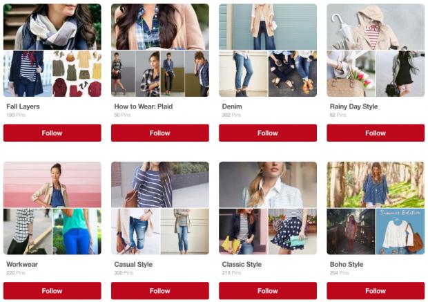 Top Pinterest Demographics That Matter to Social Media Marketers | Hootsuite Blog |ES: Estadísticas demográficas de Pinterest