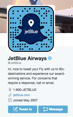Gagnez de nouveaux followers grâce à votre biographie Twitter