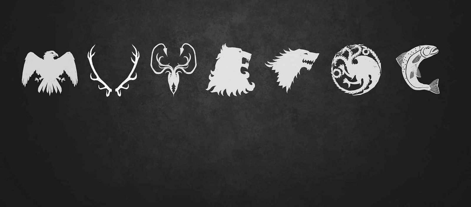 Campañas de marketing en redes sociales de juegos de tronos