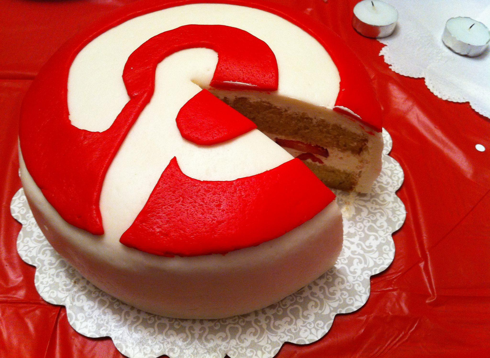 Perfiles empresariales de Pinterest