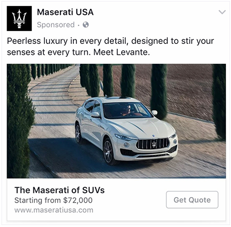 How To Advertise On Facebook The Complete Guide - Visual effects artist decides to sell his car creates best used car advert ever
