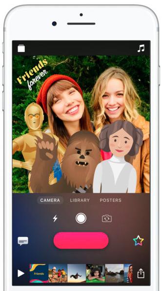 (Clips App) una de las once aplicaciones de redes sociales que todo community manager debe de conocer