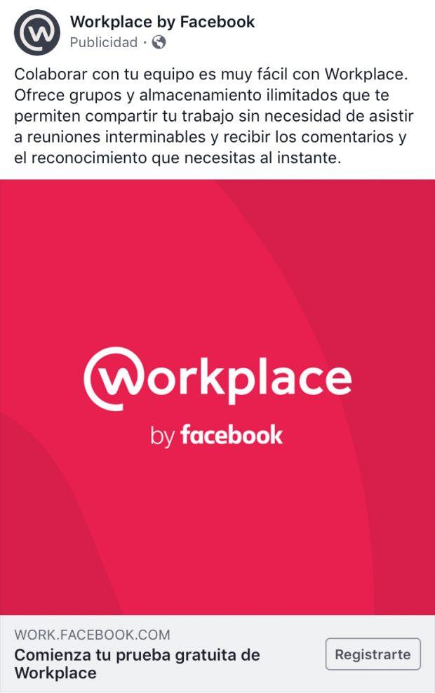 ES: Publicidad en Facebook - Facebook ads para prospectos comerciales (leads)