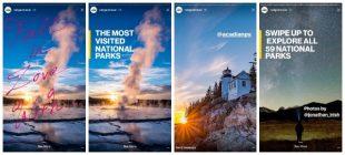 ES: Historias de Instagram