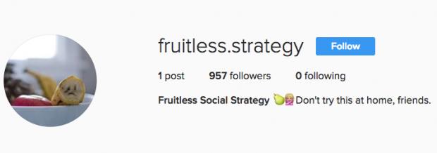 buy instagram followers, Estas son las razones por las cuales quicieras pero no deberías comprar seguidores en Instagram