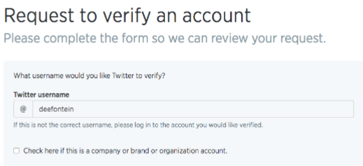 How to Get Verified on Twitter: The Essential Guide for
