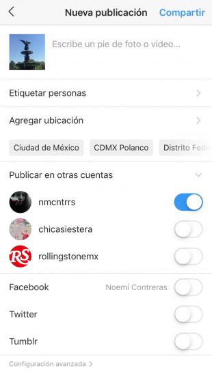 Consejos de Instagram para desactivar los comentarios en una publicación