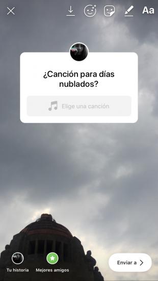 Consejos de Instagram - Cómo obtener el Sticker de preguntas en Instagram