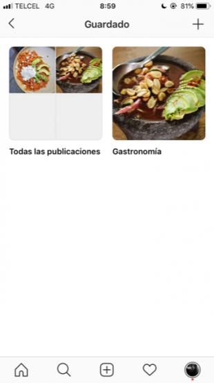 Consejos de Instagram para organizar tus publicaciones de Instagram