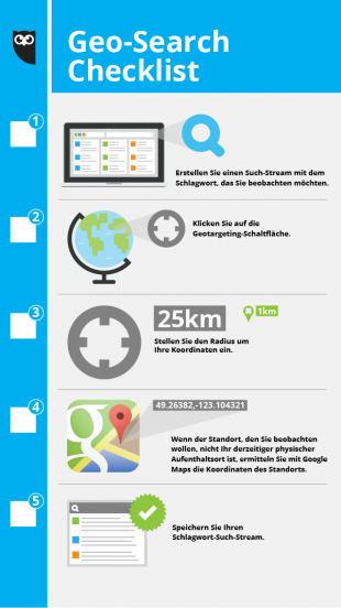 Hootsuite Hacks Geosearch