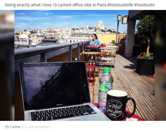 Hootsuite Paris