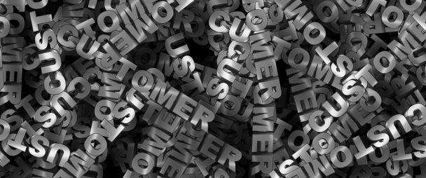 assistenza clienti sui social