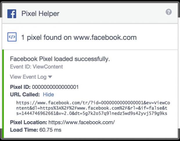 شرح Facebook Pixel وطريقة تركيبه