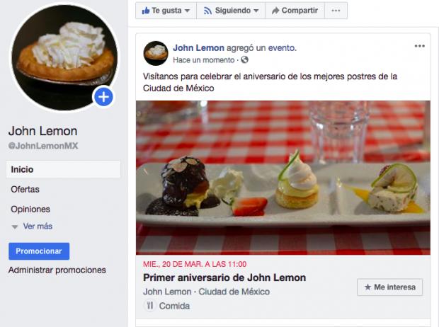 Página de facebook - Cómo crear contenido para mi página de Facebook