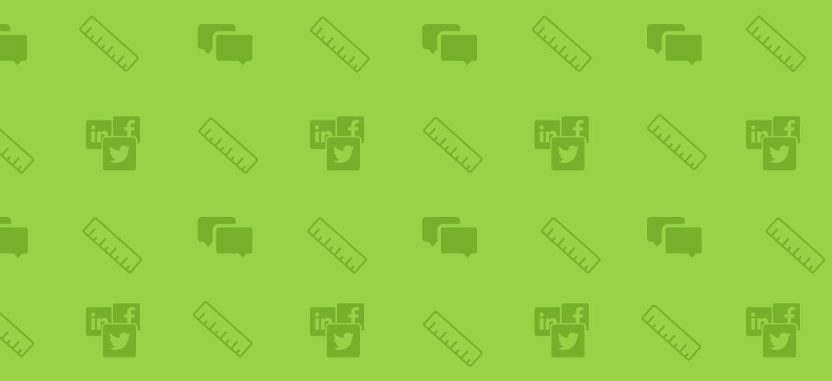Social Media Image Sizes: A Quick Reference Guide for Each Network | Hootsuite Blog ES: El tamaño de las redes sociales en redes sociales con la guía de Hootsuite
