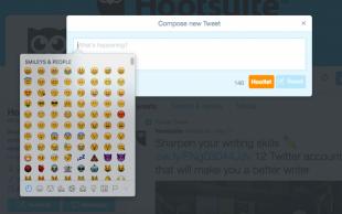 Emojis Twitter Hacks