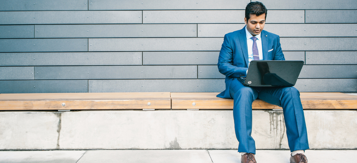 Forrester Study Reveals How Enterprises are Embracing Social Selling