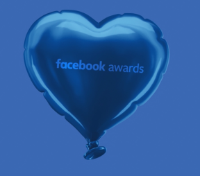 Facebook Awards 2017