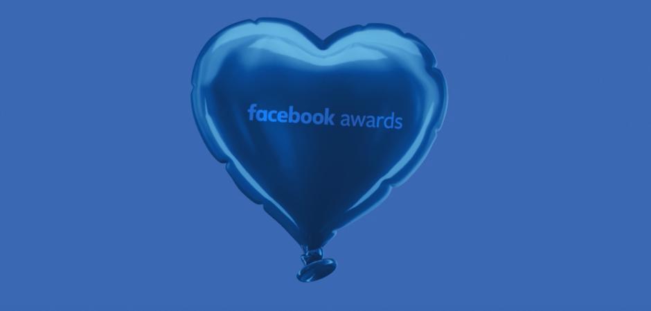 Facebook Awards 2017