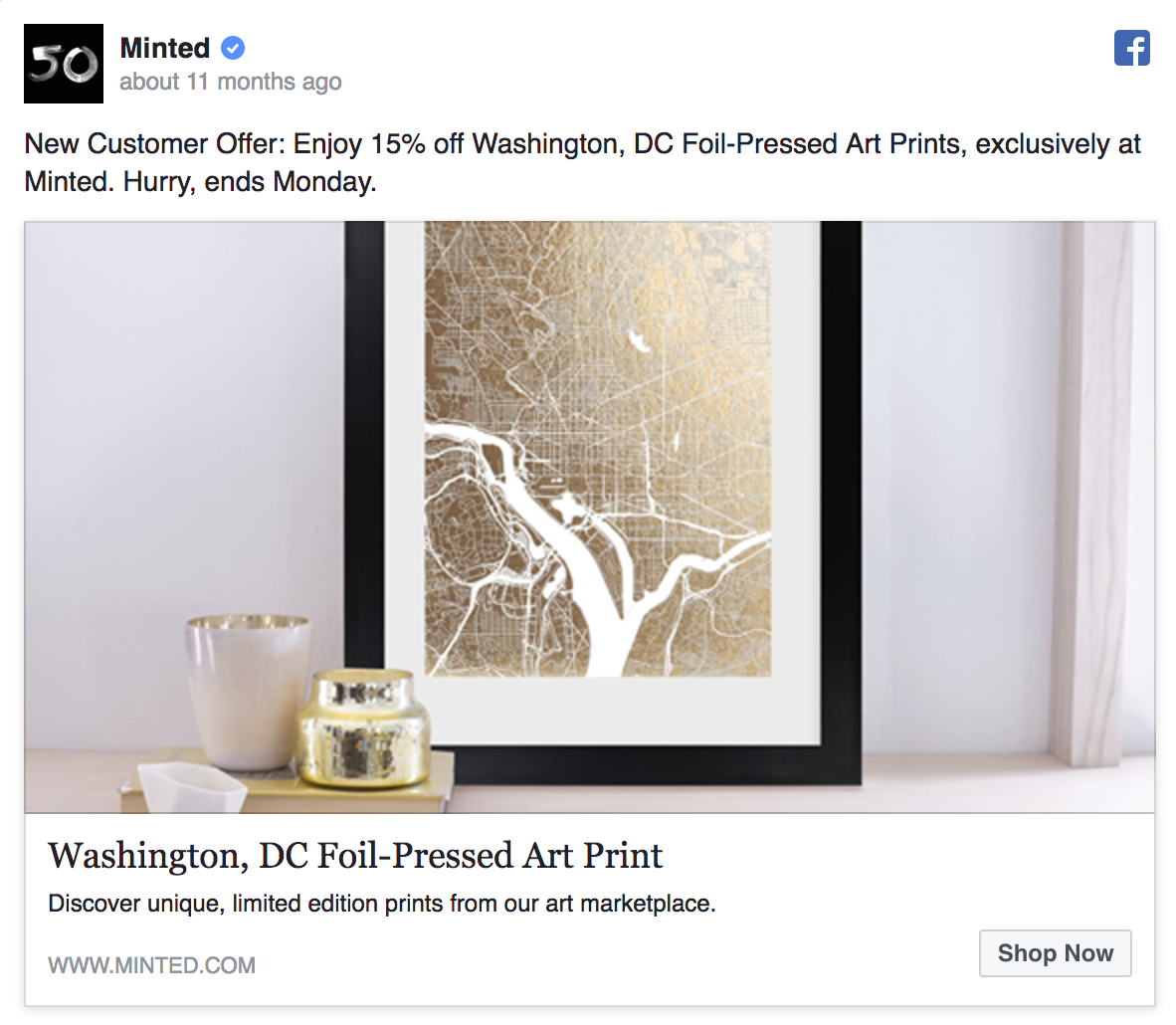 The Do's and Don'ts of Facebook Ad Visuals for Non-Designers | Hootsuite Blog