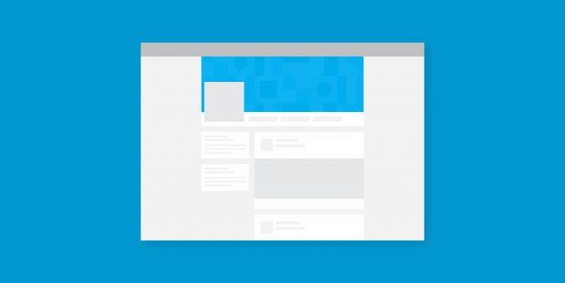 Sigue los lineamientos de tamaños al crear fotos de portada para Facebook y evita que la red social cambie tu diseño