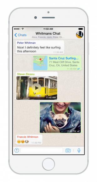 Messenger Apps for Business: How to Use Chat for Marketing | Hootsuite Blog