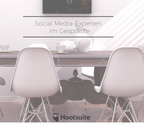 Social Media-Experten