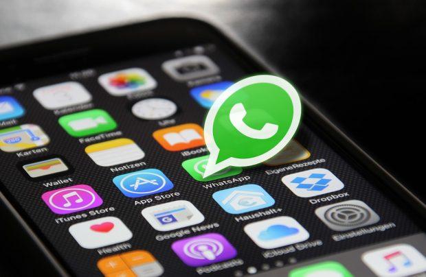 whatsapp pe ril business