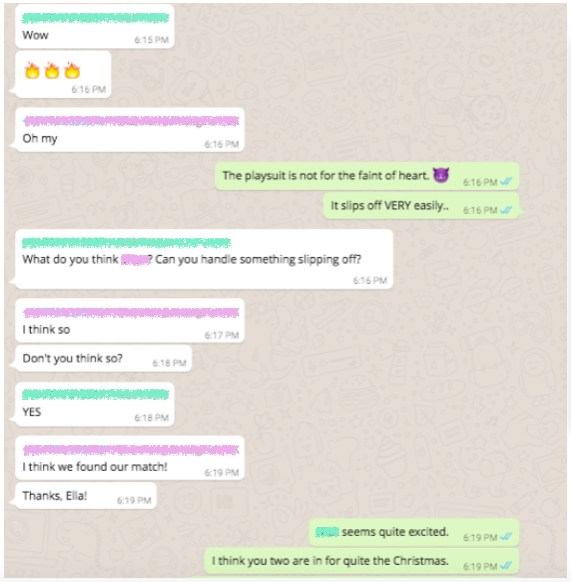 WhatsApp Marketing for Business: A Guide for Getting Started | Hootsuite Blog