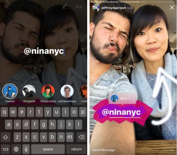Esta es la batalla de historias entre Instagram y Snapchat