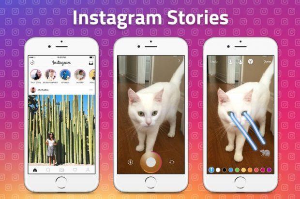 Cómo utilizar Instagram y Snapchat ... En este blog te mostramos las ventajas y desventajas de cada una