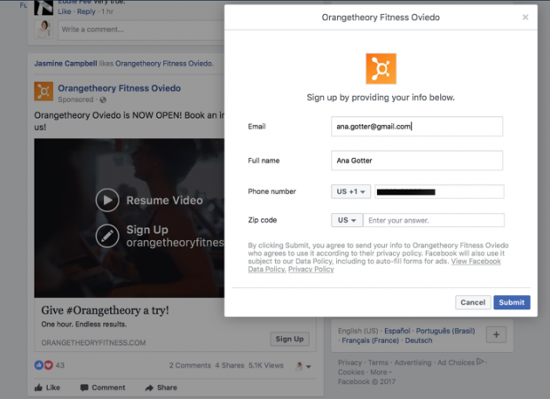 4 Types of Facebook Ads You Should Use to Grow Your Business