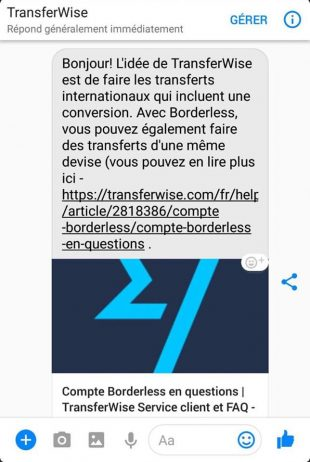 Bots-Facebook-messenger
