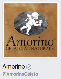 account verificato su facebook