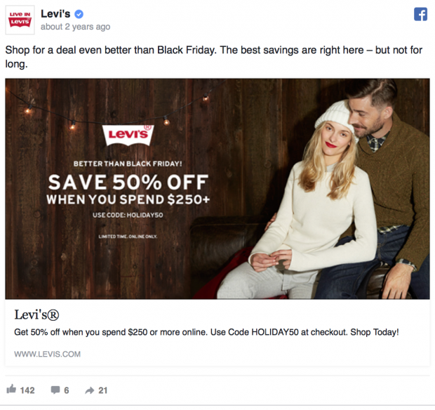 6 Tips For Creating Holiday Facebook Ads That Convert Bizmedia