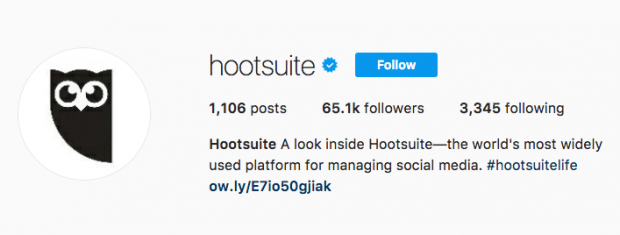 How to Get Verified on Instagram (Is it Even Possible?) | Hootsuite Blog
