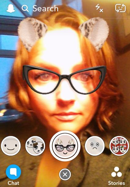 Cómo usar Snapchat (Utiliza filtros 2018)