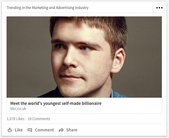 LinkedIn que es - Una herramienta profesional para crecer tu red de contactos comerciales