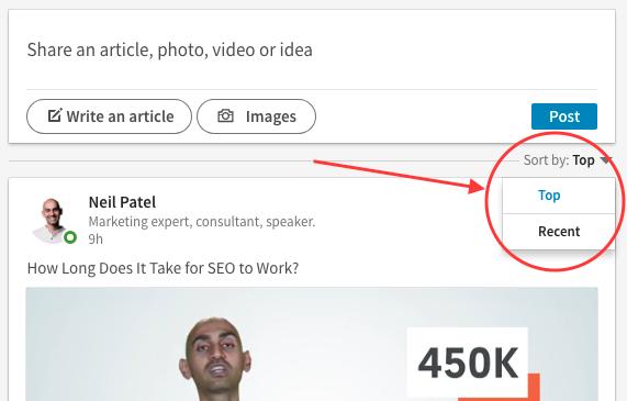 Qué es LinkedIn y cómo funciona el algoritmo de LinkedIn
