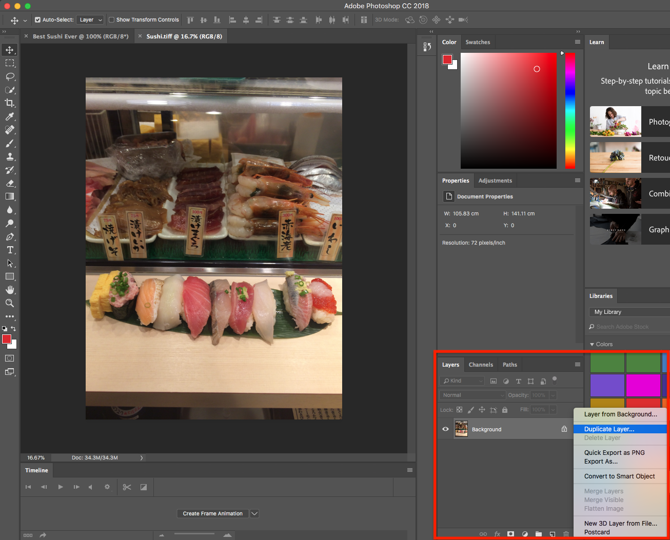 How To Make 3d Photo Facebook Photoshop How to turn any