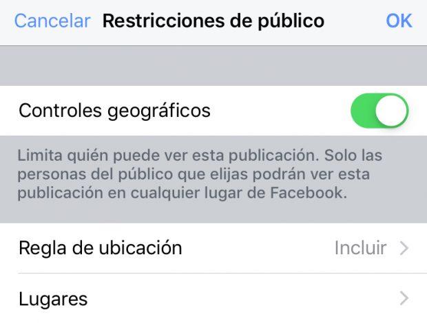 Facebook Live - Guía en Español (Ajustes de Facebook live)