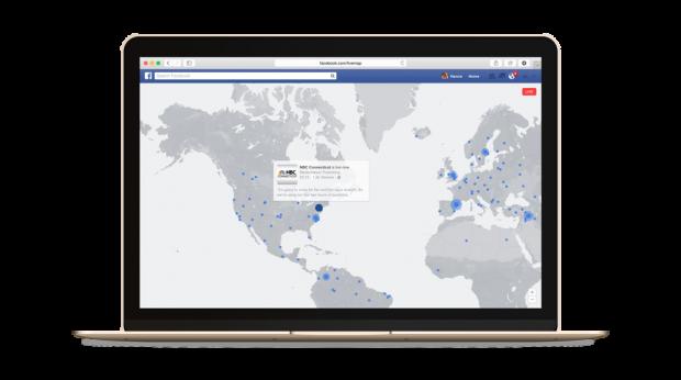 Facebook Live - Guía en Español (Ajustes de Facebook live mapa)