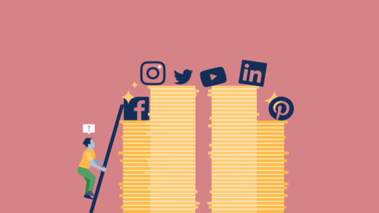 Social Media Advertising 101 How To Get The Most Out Of Your Ad Budget