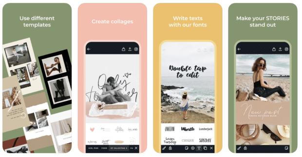 AppForType - Application de retouche de texte