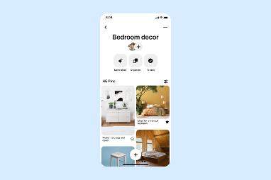 bedroom decor pinterest board